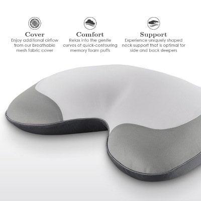 Snore-Reducing-Memory-Foam-Pillow-1