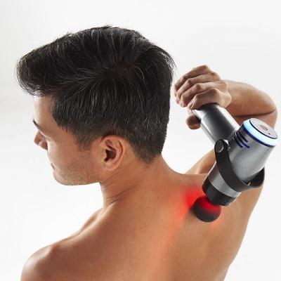 The-Deep-Tissue-Therapy-Massage-Gun