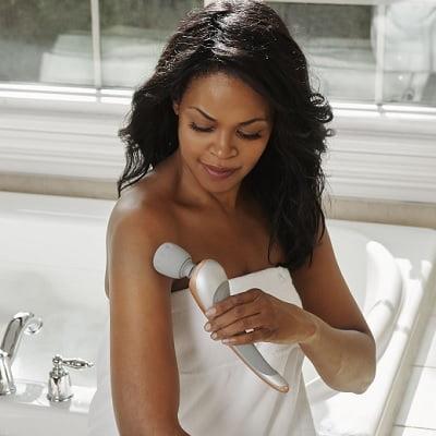 Waterproof Shower Bath Massager