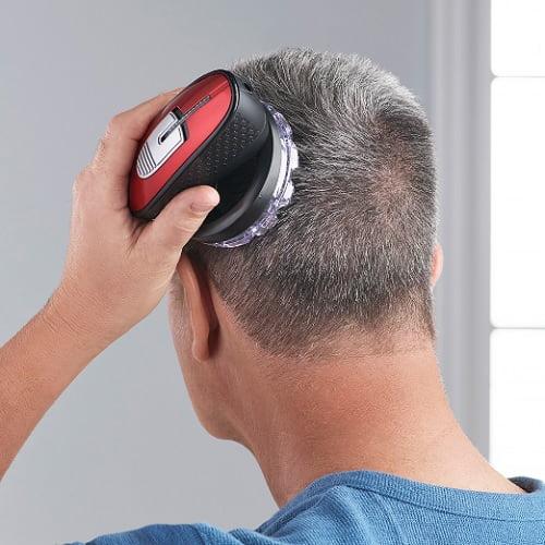The Barber Eliminator With Sideburn Trimmer