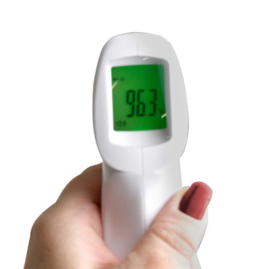 No Contact Thermometer 1