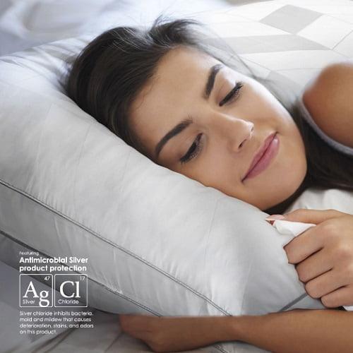 Temperature Regulating Pillow 1