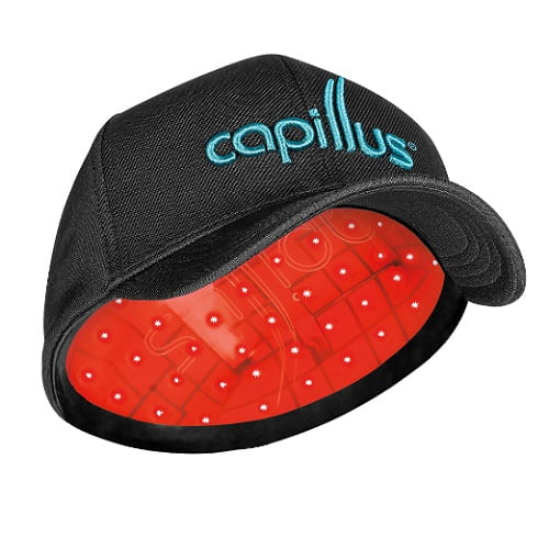 Laser Hair Regrowth Therapy Cap1