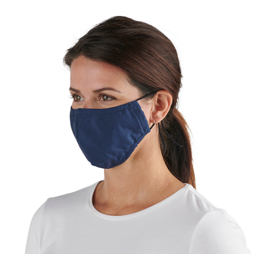 Antibacterial Cooling Face Mask