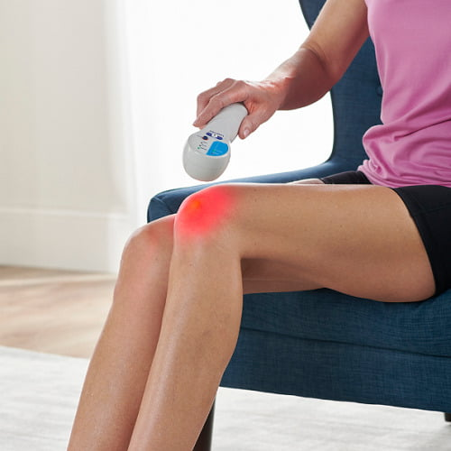 Laser Therapy Inflammation Reducer