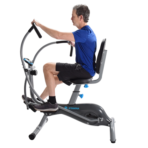 Seated Easy Step Strider