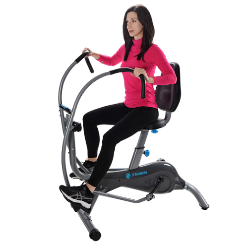 Seated Easy Step Strider1