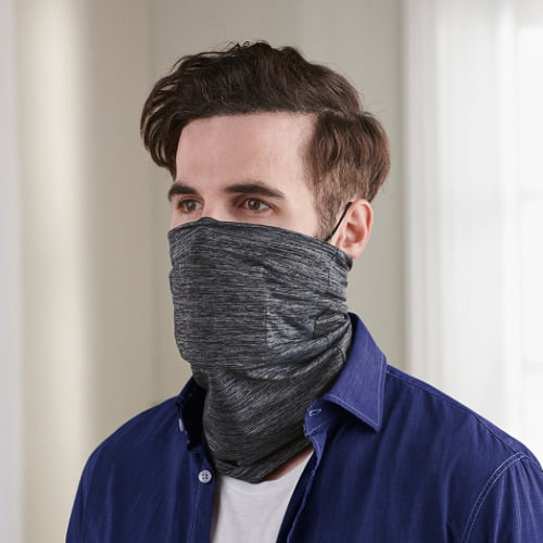 Antimicrobial Cooling Gaiter Scarf1