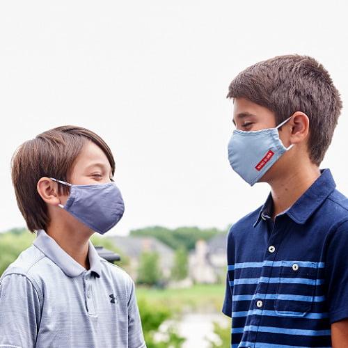 Childrens Antibacterial Face Mask1