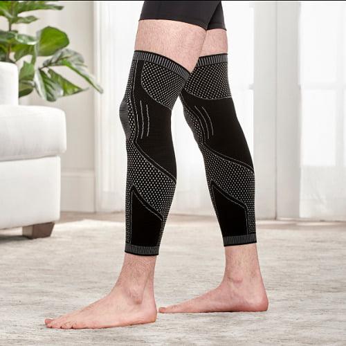Full Leg Compression Sleeves