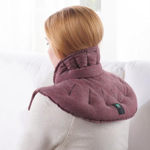 CBD Therapy Neck Shoulder Heat Wrap