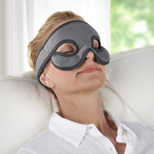 Sinus Pressure Relieving Heated Face Mask1
