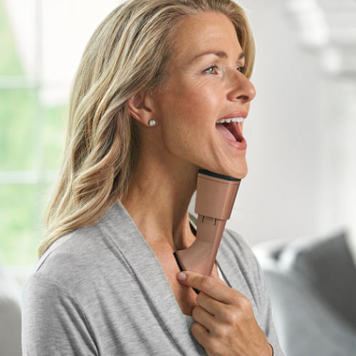Two Minute Chin Exerciser