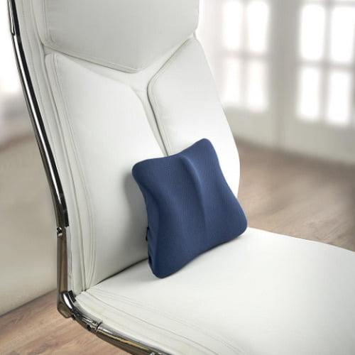 Portable-Memory-Foam-Lumbar-Cushion