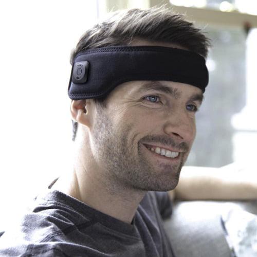 Vibration Therapy Headache Relief Wrap