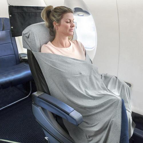 Sanitizing Seat Cover Blanket