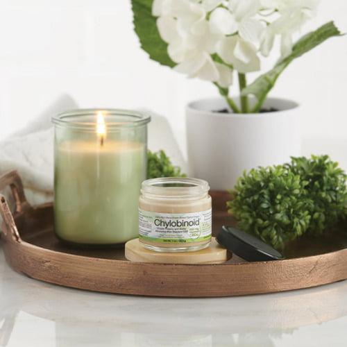 Pain Relieving Chylobinoid Cream