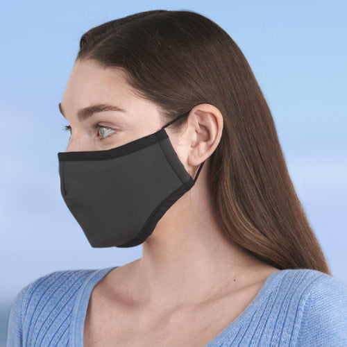 Skin Rejuvenating Antibacterial Mask