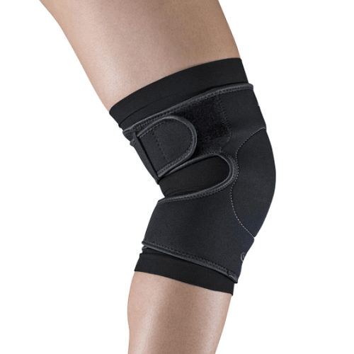 Electromagnetic Knee Pain Reliever1