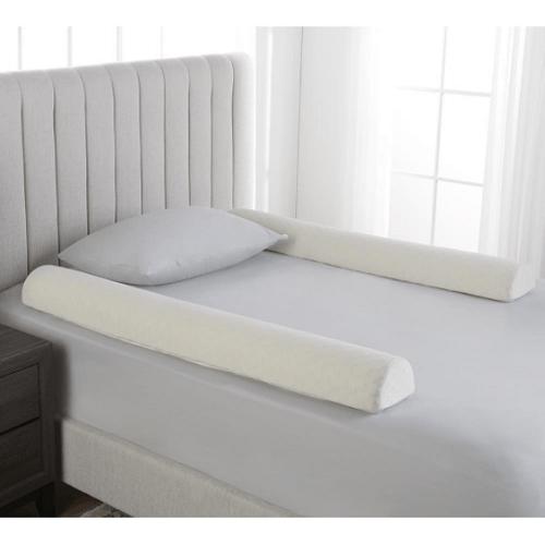 Memory Foam Bed Bumper1