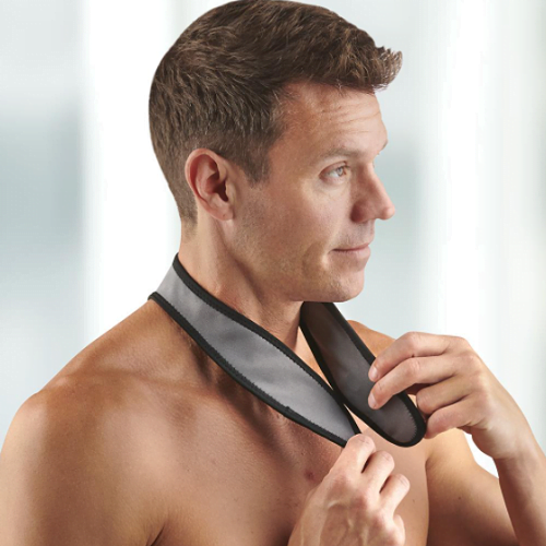 Pain Relieving Neck Wrap1