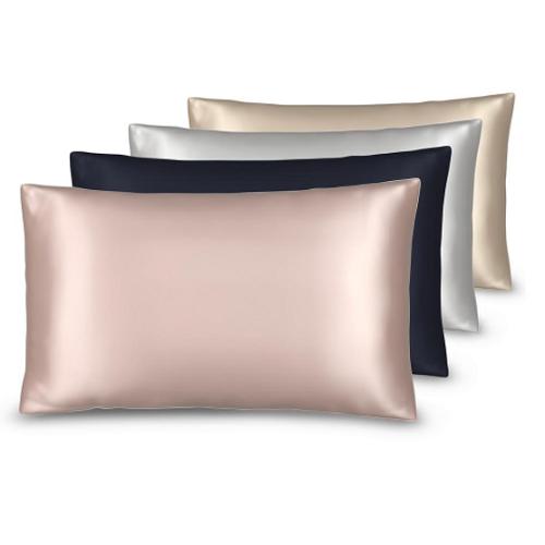 Pure Silk Pillowcase1