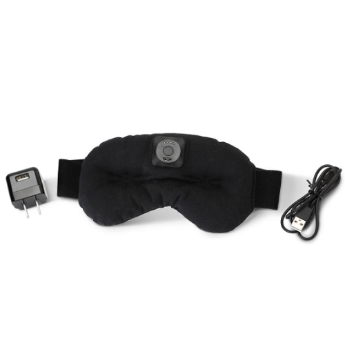Vibration Therapy Migraine Relief Mask